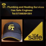 ST-Plumbing,Heating and Gas services