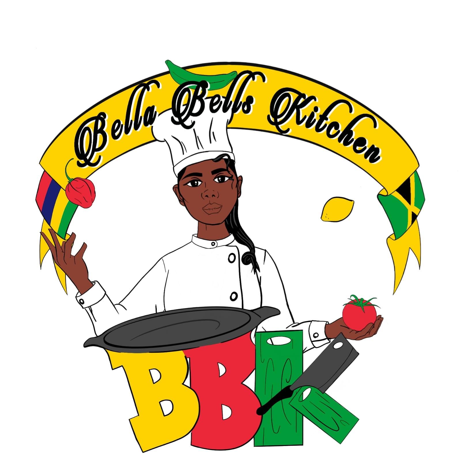 Bella Bells Kitchen - Real Talk Radio